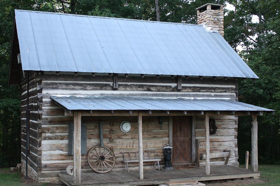 Cabin-I-01